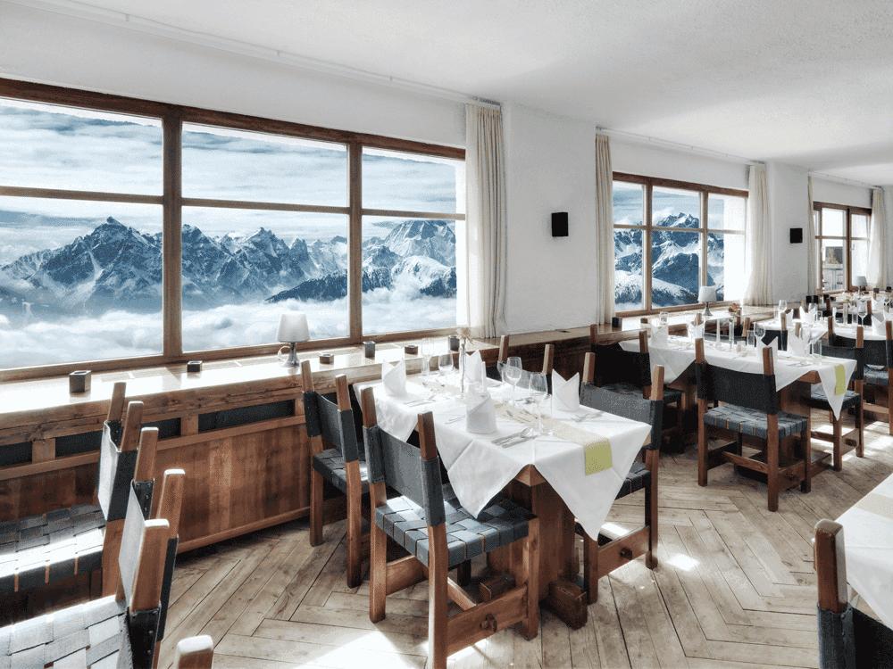 InnsbruckerNordkettenbahnenRestaurant-SeegrubeWeihnachtsfeierinTirol---Fotonachweis-Guenther-Egger1