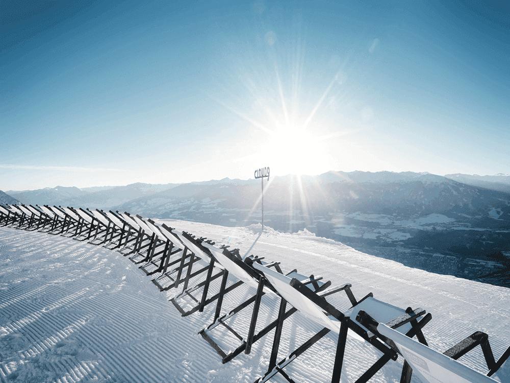 InnsbruckerNordkettenbahnenSeegrubeWeihnachtsfeierinTirol