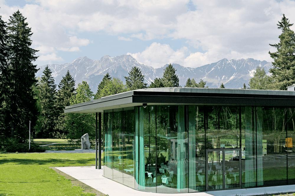 Congresspark-IglsBlick-auf-NordketteSeminareinTirol--Congress-Messe-Innsbruck