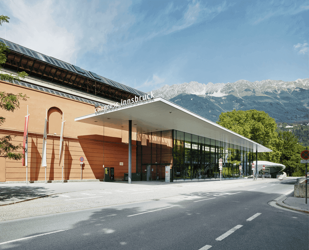 EingangCongress-Messe-InnsbruckSeminareinTirol--Congress-Messe-Innsbruck0