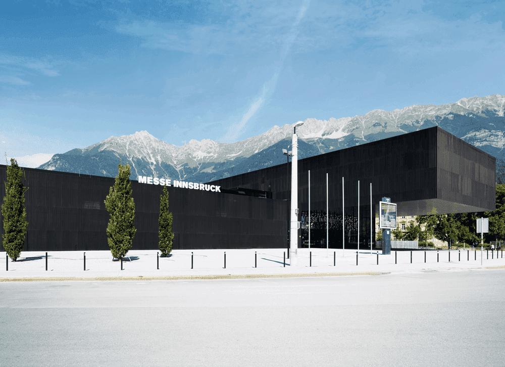 Messe-InnsbruckEingang-Halle-ASeminareinTirol--Congress-Messe-Innsbruck