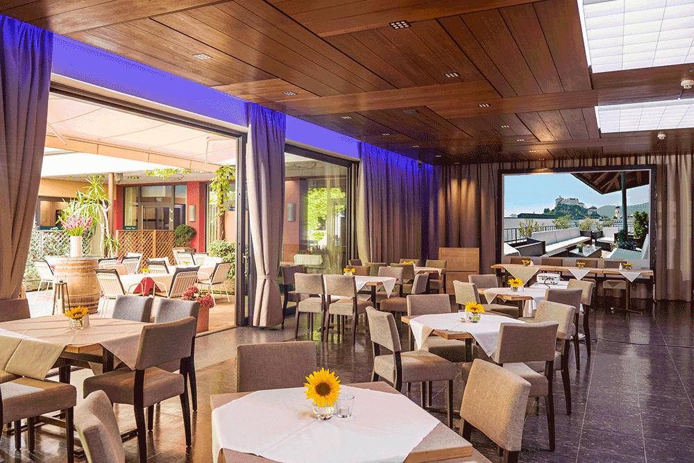 HotelAndreasHoferRestaurantSeminareinTirol