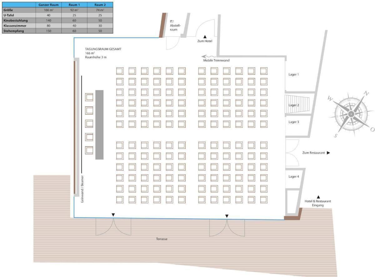 Hotel-und-Wirtshaus-PostGrundriss-des-Seminarraums-2SeminareinTirol--Hotel--Wirtshaus-Post